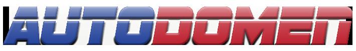 Auto Domen Logo